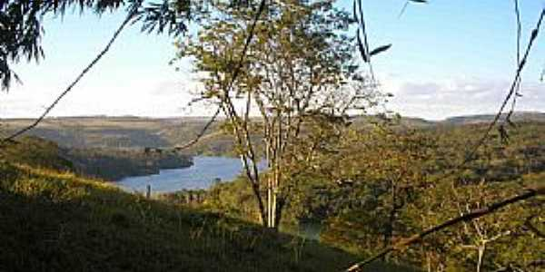 Araguari-MG-Vale do Rio Araguari-Foto:Glaucio Henrique Chaves
