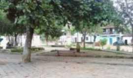Aramirim - Praça de Aramirim, Por Valdirene Rodrigues Alves