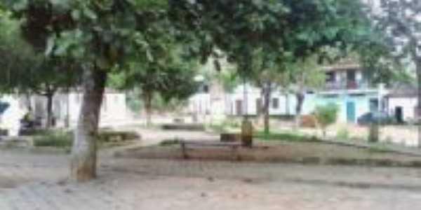Praça de Aramirim, Por Valdirene Rodrigues Alves