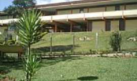 Arantina - Escola Estadual Pe.Francisco Rey-Foto:Emerson Jean Silva