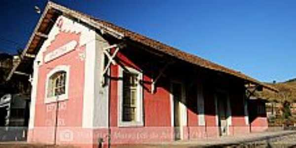 Imagens da cidade de Arantina - MG Foto Prefeitura Municipal