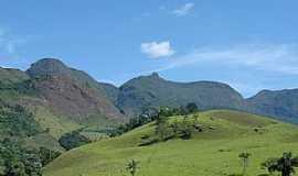 Araponga - Parque Estadual da Serra do Brigadeiro