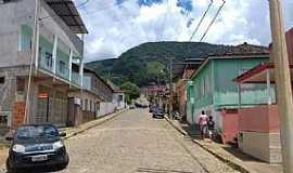 Araponga - Imagens da cidade de Araponga - MG
