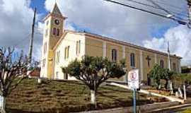 Araponga - Igreja Matriz de Araponga-MG-Foto:Belquior