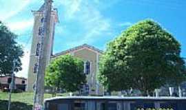 Araponga - Igreja São Miguel