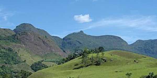 Parque Estadual da Serra do Brigadeiro