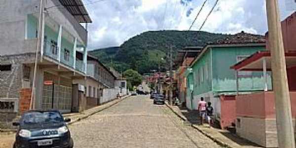 Imagens da cidade de Araponga - MG