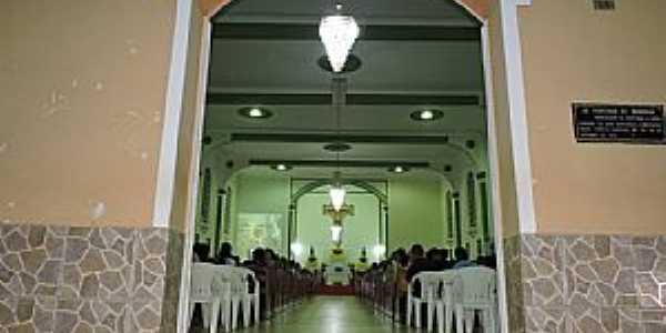 Paróquia São Miguel Araponga MG
