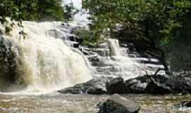 Anel - Cachoeira do Anel  por Lauro Neto