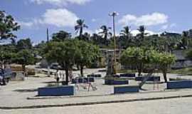Anel - Praça Central de ANEL-Foto:Fleury Barros