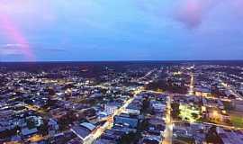 Tabatinga - Imagens da cidade de Tabatinga - AM
