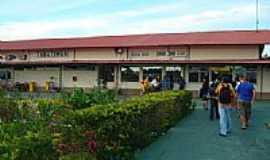 Tabatinga - Aeroporto de Tabatinga-AM-Foto:marcelotec
