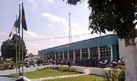 Tabatinga - Câmara Municipal de Tabatinga-AM-Foto:Alexandre Barros#