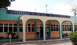 Tabatinga - Prefeitura Municipal de Tabatinga-AM-Foto:Alexandre Barros#