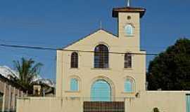 Araporã - Capela de N.Sra.da Guia-Foto: Altemiro Olinto Cris…