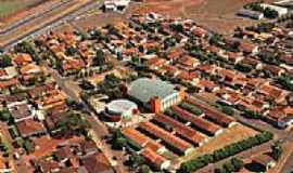 Araporã - Escola Olintha-Foto:murilo.if