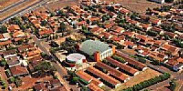 Escola Olintha-Foto:murilo.if
