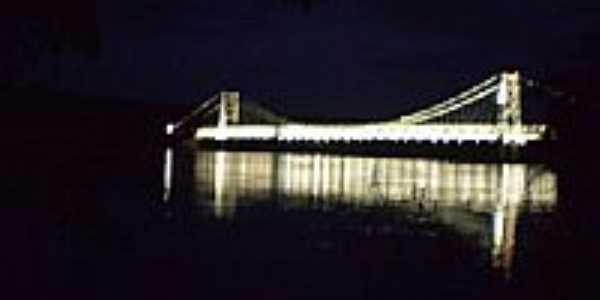 Ponte Afonso Pena-Foto:murilo.if
