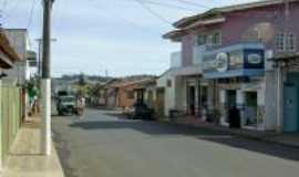 Arapuá - Vista Central, Por Rui Medeiros