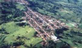 Arapuá - Vista aérea -  Por Rui Medeiros