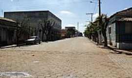 Araújos - Araújos-MG-Rua central-Foto:Andre Luciano F.Santis