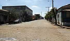 Ara�jos - Ara�jos-MG-Rua central-Foto:Andre Luciano F.Santis