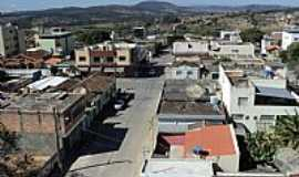 Araújos - Araújos-MG-Vista da Rua Esmeralda-Foto:Andre Luciano F.Santis