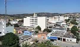 Araújos - Araújos-MG-Vista parcial da cidade-Foto:Andre Luciano F.Santis