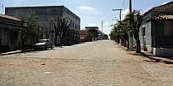 Araújos-MG-Rua central-Foto:Andre Luciano F.Santis
