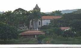 Araúna - Igreja Araúna por tomaiis