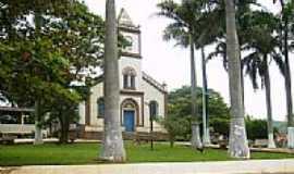 Araúna - Igreja da Araúna por Henrique Penido Rosa