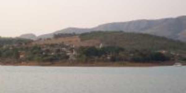 foto cidade Arauna, Por Afonso