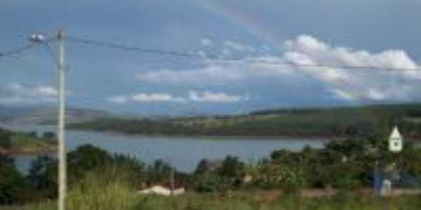 arco-iris em Arauna, Por afonso