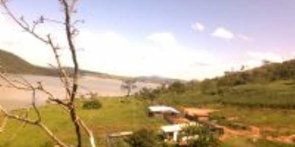 Fazenda Cachueira, Por Reginaldo Roberto Nunes