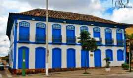 Araxá - museu Dona Beja, Por Erildo Nunes Frazão