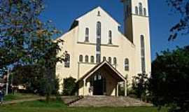 Arax� - Arax�-MG-Igreja de N.Sra.das Gra�as-Foto:LUIS MACEDO