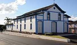 Arax� - Arax�-MG-Igreja de S�o Sebasti�o-Foto:jfrezende
