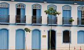 Araxá - Araxá-MG-Museu Dona Beja-Foto:jfrezende
