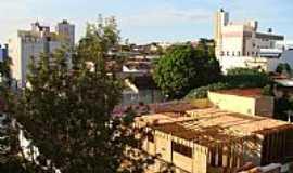 Arax� - Arax�-MG-Vista parcial da cidade-Foto:LUIS MACEDO