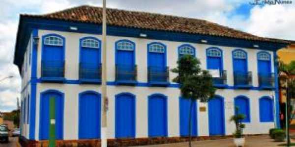 museu Dona Beja, Por Erildo Nunes Frazão