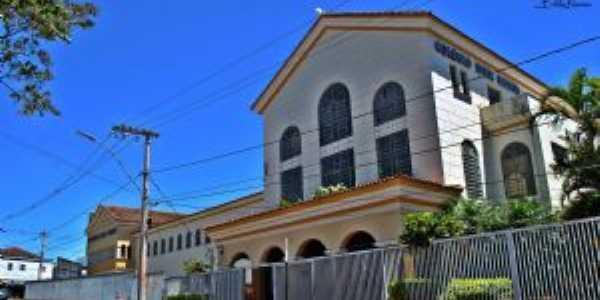 colégio Dom Bosco, Por Erildo Nunes Frazão