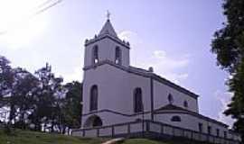 São Miguel do Cajuru - Igreja de São Miguel Arcanjo por Bruno Cl