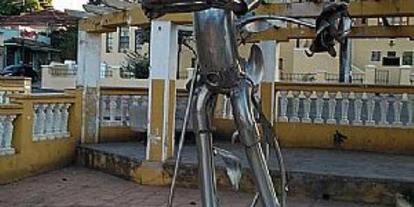 Imagens da cidade de Arceburgo - MG