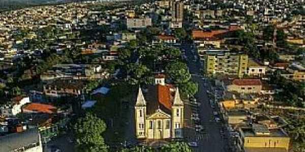 Arcos - Minas Gerais