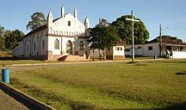 Argenita - Argenita-MG-Praça e Igreja no centro-Foto:carpalhoso