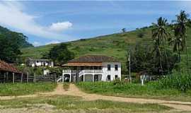 Argirita - Argirita-MG-Casarão de fazenda-Foto:Altemiro Olinto Cristo