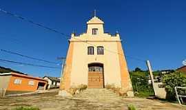 Argirita - Argirita-MG-Igreja do Rosário-Foto:sgtrangel
