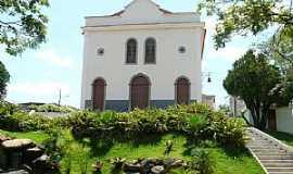 Argirita - Argirita-MG-Matriz Senhor Bom Jesus do Rio Pardo-Foto:Altemiro Olinto Cristo