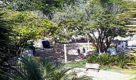 Argirita - Argirita-MG-Praça Catulino Vasconcelos-Foto:Raymundo P Netto