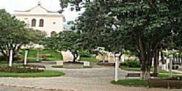Imagens da cidade de Argirita - MG